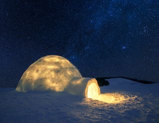 Village d'igloo - Hygge Experience